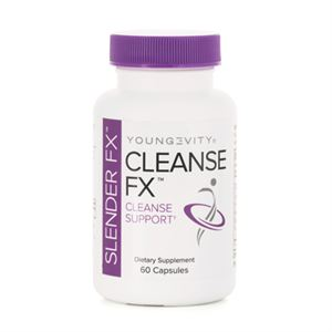 Picture of Slender FX™ Cleanse FX™ - 60 capsules